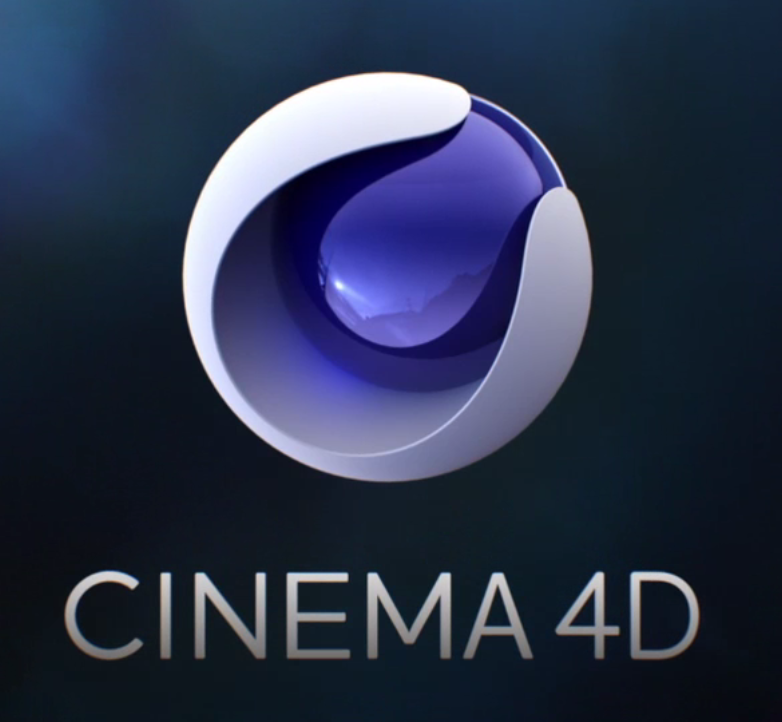 Cinema 4D R14 Logo 750x750