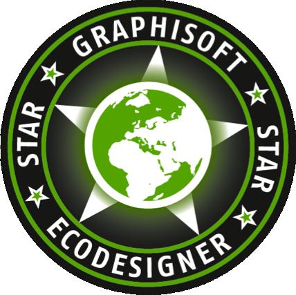 EcoDesigner Star Logo